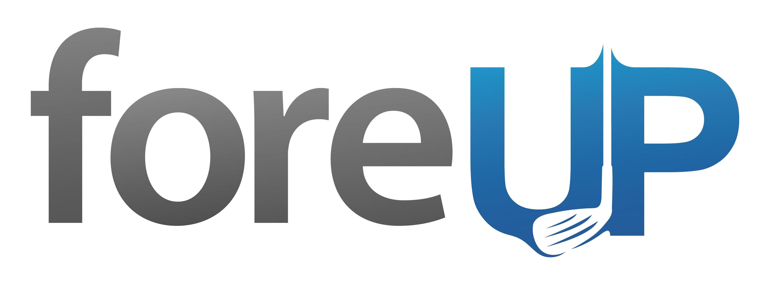 foreUP Logo