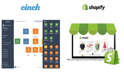 Integrating with Shopify