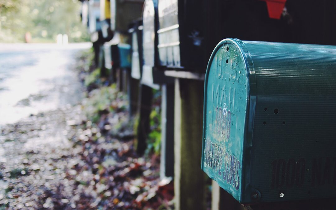 Direct Mail Builder