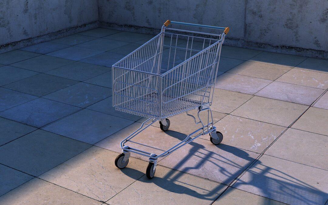eCommerce Abandoned Carts